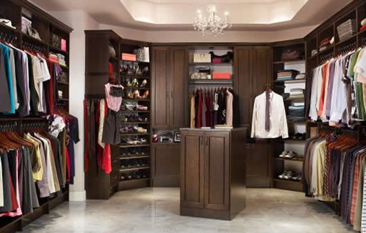 Attractive Closet Organizers To Organize Life From Custom Closets Of Massachusetts.
