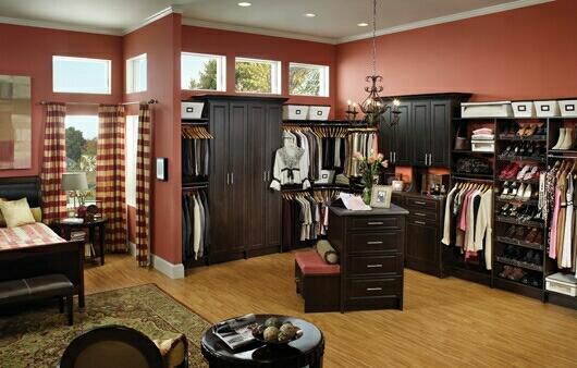 Wonderful Closet Organizers To Help Simplify Life.