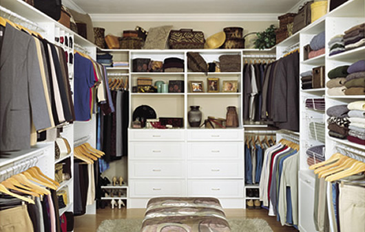 Walk In Closet Images closet organizers for walk-in closets in massachusetts.